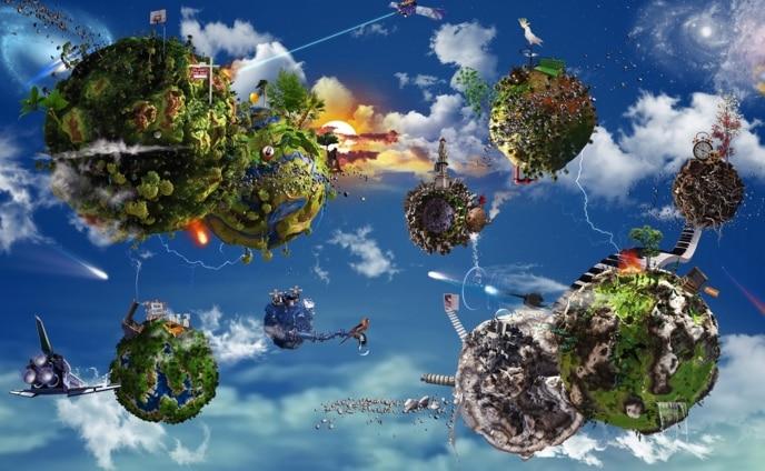 Macam Macam Ekosistem Komponen Abiotik Contoh Ekosistem Komponen