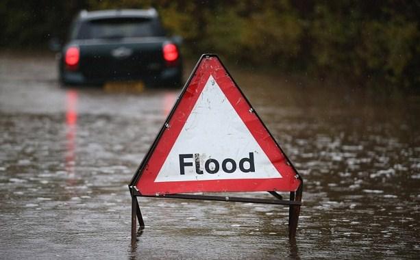 Contoh Teks Laporan Hasil Observasi Tentang Banjir