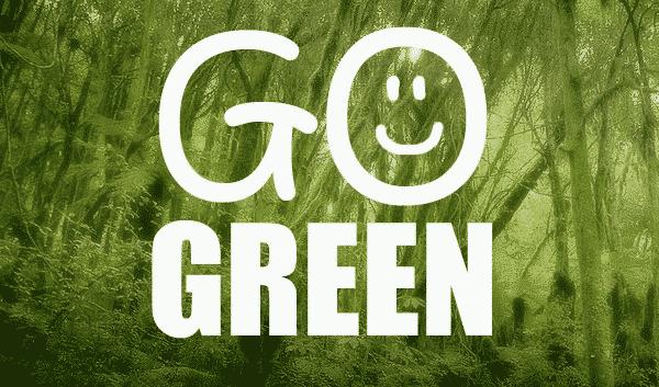 Materi Contoh Slogan Tentang Lingkungan Terbaru Kakak Pintar