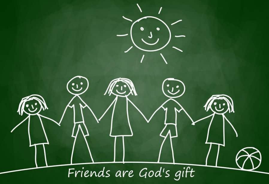 Cerpen Bahasa Inggris Tentang Persahabatan Terbaru Kakak Pintar