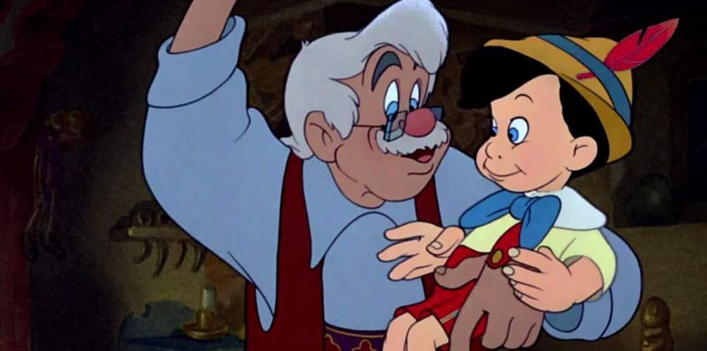 Naskah Drama Pinokio dalam Bahasa Inggris - Kakak Pintar