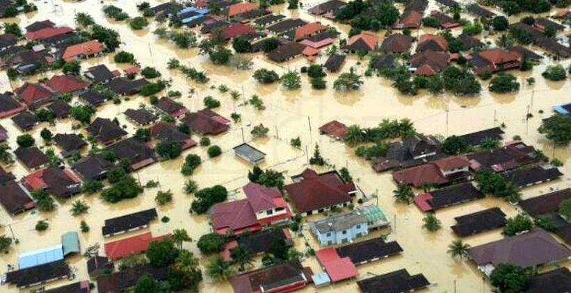 Contoh Report Text Tentang Banjir Terbaru