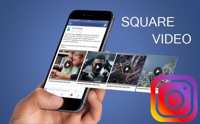 Square-Video