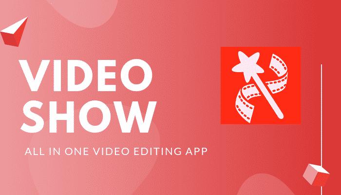 Video-Show-Editor